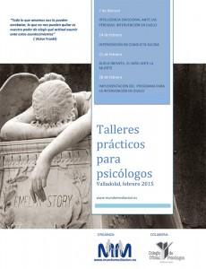 TALLERES DE DUELO- VALLADOLID